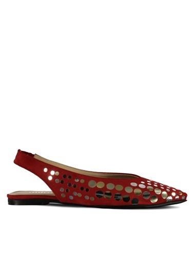 Marjin Babet Kırmızı